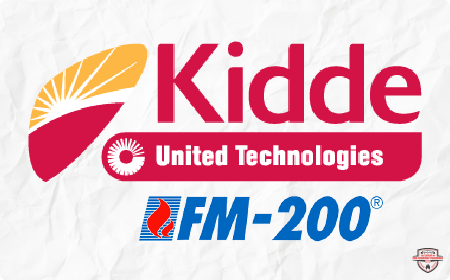 kidde fm-200 suppression